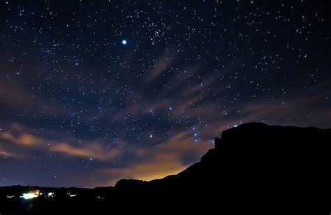 imagenes hd cielo estrellado cielos estrellados