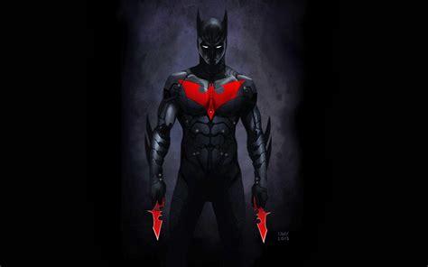 wallpaper dark man batman beyond wallpapers hd wallpapers hd pictures hd