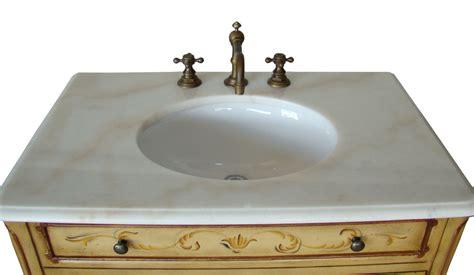 33 Inch Vanity Top 33inch camay vanity painted vanity imperial white marble top