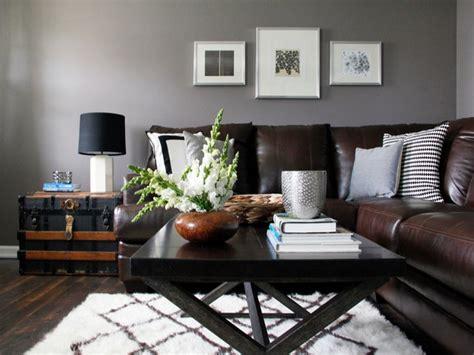 modern industrial living room rustic industrial decor