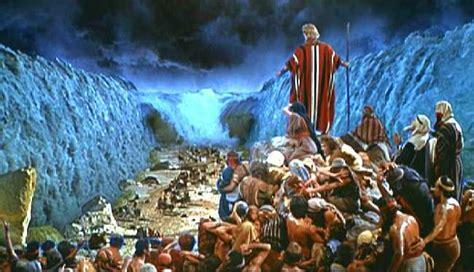 quien era moises quien era moises para dios en el antiguo testamento