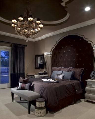 Luxury Master Bedroom Ideas 68 Jaw Dropping Luxury Master Bedroom Designs Page 26 Of 68 Chocolate Brown Look At And Brown