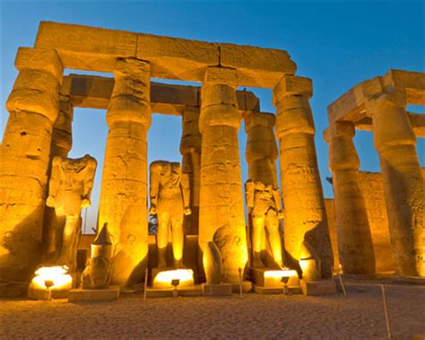 egyptian temples egyptian tomb luxor temple