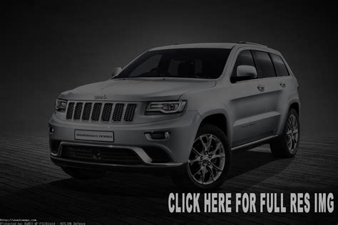 Jeep Grand Update 2020 by 2020 Jeep Grand Wagoneer Srt8 Concept 2019 Auto Suv