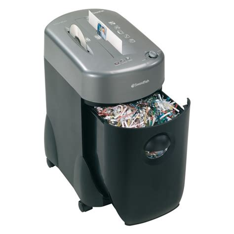 home paper shredder 1000xcd 10 sheet cross cut shredder