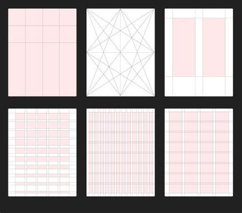 grid for graphic design layout grid kit page design construction grid system grids