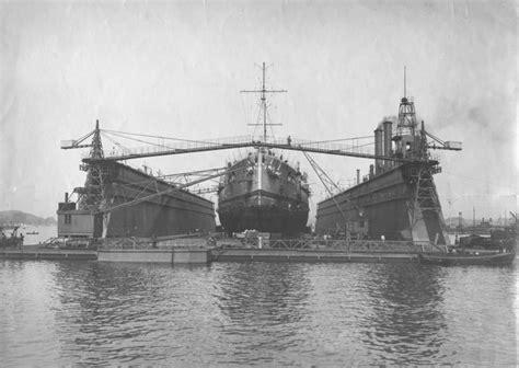 Boot Lackieren Hamburg by Gro 223 Linienschiff Sms Helgoland Milit 228 R Wissen