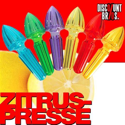 zitruspresse entsafter zitronenentsafter mit griff - Entsafter Mit Zitruspresse