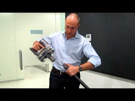 Dyson Dc62 Uptop Vacuum Cleaners dyson dc62 灰 介紹 操作說明 doovi