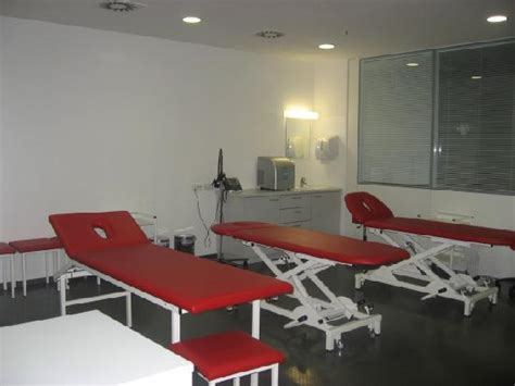 physio room physio room picture of allianz arena munich tripadvisor