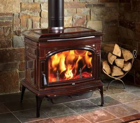 wood stove decathlon nifty homestead