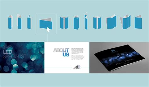 leaflet design options how to design a brochure the ultimate guide 99designs