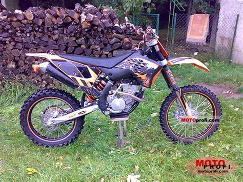 2007 Ktm 250sxf Specs Ktm 250 Sx F 2007 Specs And Photos