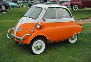 auction results and data for 1957 bmw isetta conceptcarz