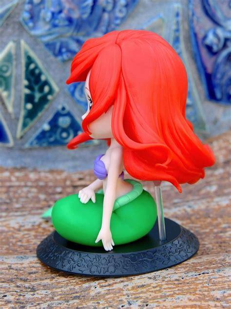 Q Posket Disney Ariel The Mermaid Limited Faded Edition Q Posket The Mermaid Ariel