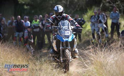 Bmw Motorrad Qld by Bmw Motorrad Road Bmw Gs Tours Mcnews Au