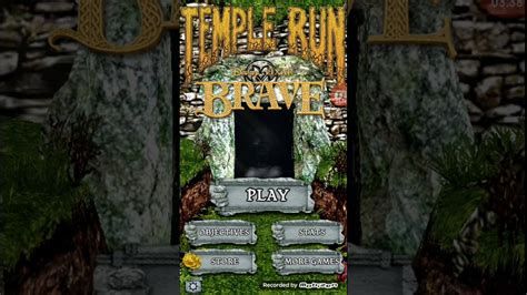 temple run brave version how to temple run brave hacked version mod