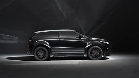 land rover evoque black wallpaper 2012 hamann range rover evoque car wallpaper hd free hd