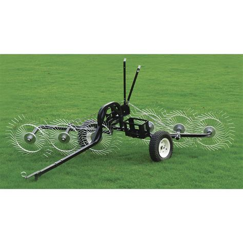 Landscape Rake For Lawn Tractor Pull Rake For Lawn Tractor Images