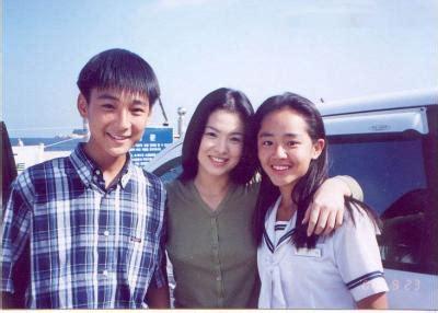 pemain film endless love korea autumn in my heart korean drama 2000 가을동화