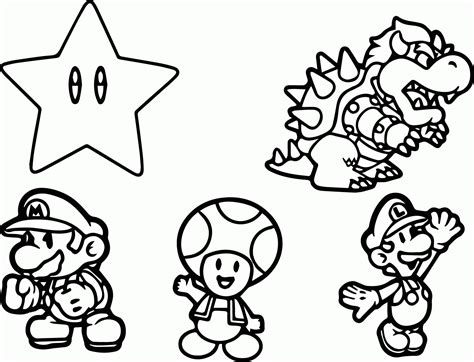 coloring pictures of mario kart characters mario bad guy coloring pages coloring home