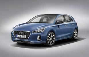 hyundai i30 new car price new hyundai i30 the koreans go all for new golf