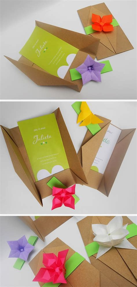 453 best images about origami envelopes letter folding