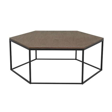 Hexagon Coffee Table Soho Hexagon Coffee Table Make Your House A Home Bendigo Central