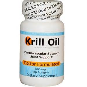 Suplemen Krill krill supplement antarctic