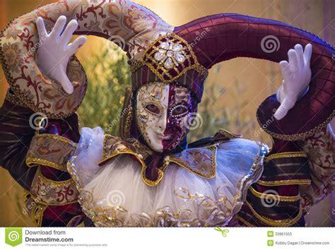 Masker Las venetian mask editorial stock photo image 33961553