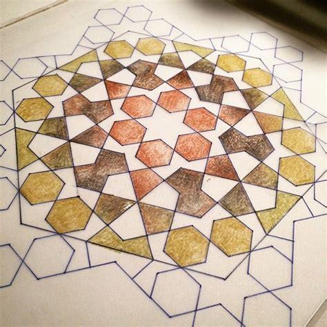 islamic pattern quilt 688 best images about الزليج zelij on pinterest