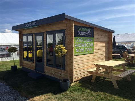 Garden Sheds Cornwall by Royal Cornwall Garden Buildings Cornwall
