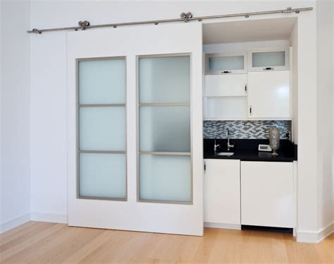Modern Sliding Doors Interior Interior Sliding Door Contemporary Interior Doors Cleveland By Keim Lumber Company