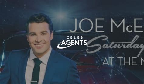 Joe Is Back With A New Album In Stores April 24th by Album Review Joe Mcelderry S Saturday At The