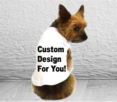 design your own hoodie for dogs the 25 best custom dog shirts ideas on pinterest shirts