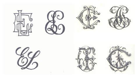 monogramma lettere monogrammi tosoni gioielli mantova
