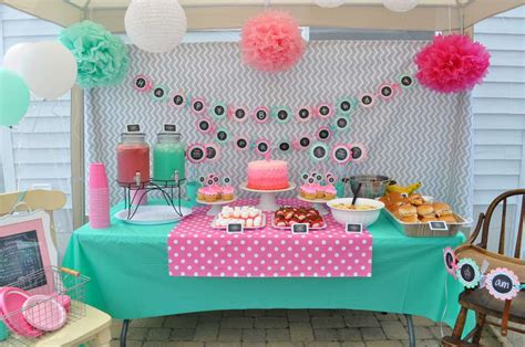 birthday themes with one 1st birthday party birthday party ideas photo 1 of 29