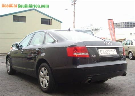 2004 audi a6 for sale 2004 audi a6 2004 audi a6 2 4 used car for sale in durban
