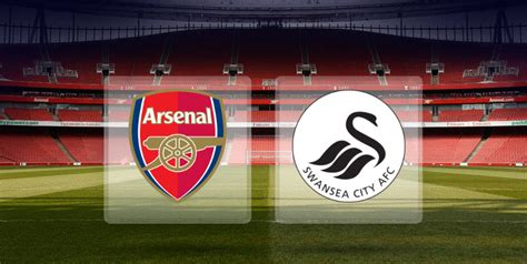 arsenal vs swansea arsenal vs swansea match preview stats prediction and