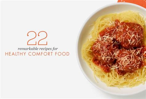 healthy comfort snacks 22 remarkable recipes for healthy comfort food