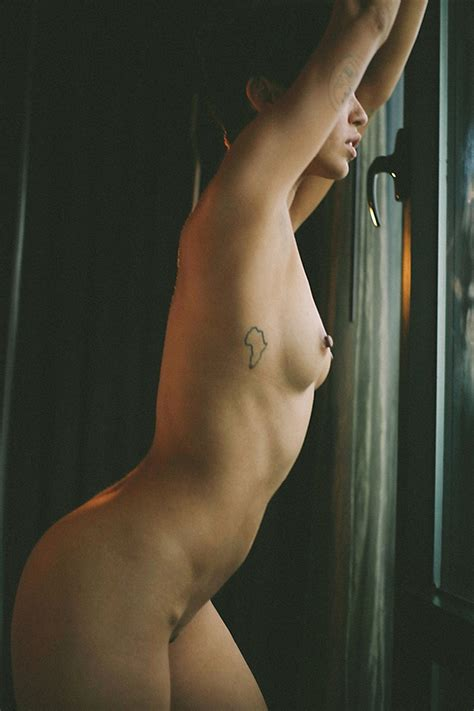 Fo Porter Naked Photos The Fappening