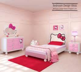Bedroom Furniture For Girls Modern Girl Bedroom Girls Bedroom Design Ideas