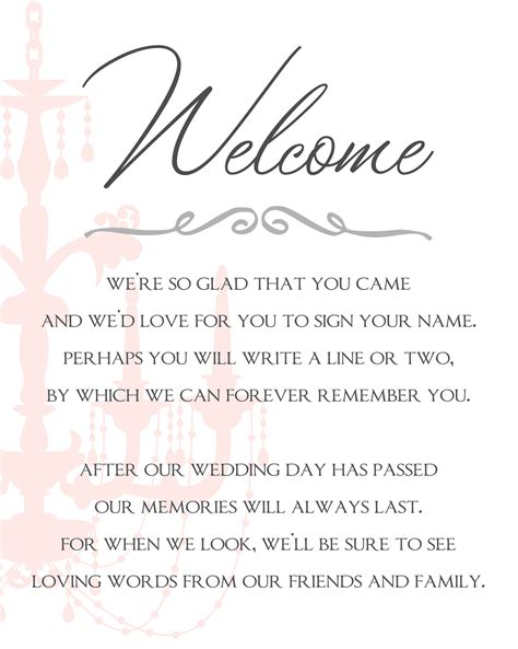 wedding signs template free printable wedding programs templates wedding