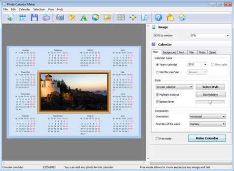 make your own photo calendar walmart photo calendar maker 1 27 bangnolrarlting s diary