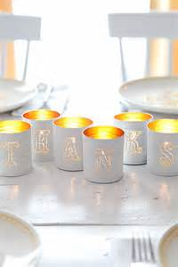 Small Kitchen Ideas On A Budget tin punched votive candles a beautiful mess