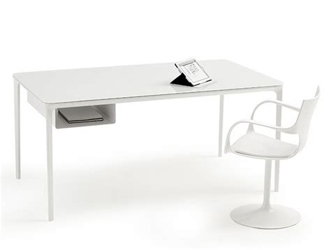 Slim Office Desk Sovet Slim 8 Office Desks Glass Slim 8 Office Ultra Modern