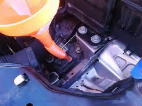 Volvo Xc90 Transmission Fluid How To Change The Automatic Transmission On Volvo S80