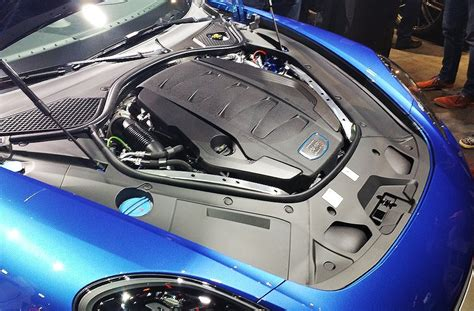 Porsche Panamera Engine by Brief Analysis The 2017 Porsche Panamera S 2 9l Turbo V6