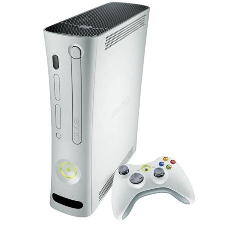 Microsoft Xbox 360 Discontinued Microsoft Xbox 360 Arcade Console Halo 3 Package Superfi