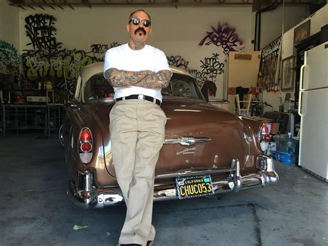 chuco moreno of zombie tattoo explains real chicano